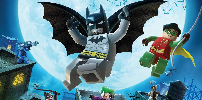 Warner bros comic con 2016 lineup wonder woman suicide for Videos de lego batman