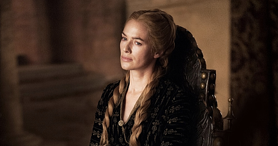 Lena Headey Game of Thrones Season 4 Episode 6 Game of Thrones Does Courtroom Drama Westeros Style
