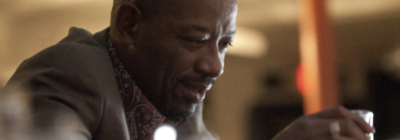 Lennie James in Low Winter Sun No Rounds Low Winter Sun Season 1, Episode 3 Review – A Words Worth