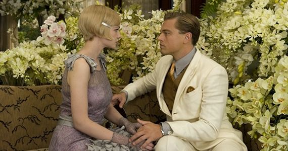 Leonardo DiCaprio and Carey Mulligan in The Great Gatsby 2013 The Great Gatsby Review