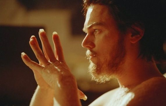 Leonardo DiCaprio in The Aviator Chris Nolan to Follow up Dark Knight Rises with Howard Hughes Biopic