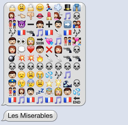 Les Miserables1 Les Miserables