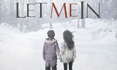 Let Me In header First Pic of Chloe Moretz in Let Me In [Updated]