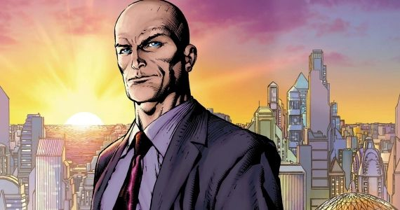 Lex Luthor Casting Discussion Jesse Eisenberg As Lex Luthor: Why It Could Work
