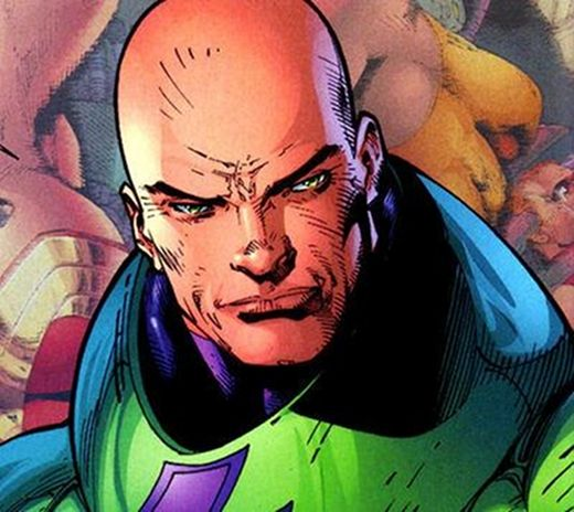 Lex Luthor Comic Book Rumor Patrol: Bradley Cooper as Lex Luthor in Man of Steel
