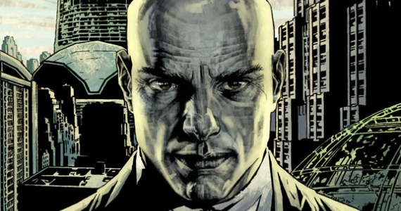 Lex Luthor Superman Man of Steel Rumors Jesse Eisenberg As Lex Luthor: Why It Could Work