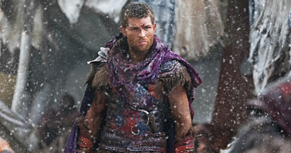 Liam McIntyre in Spartacus WOTD Mors Indecepta Spartacus: War of the Damned Episode 7 Review – A More Devious Mind