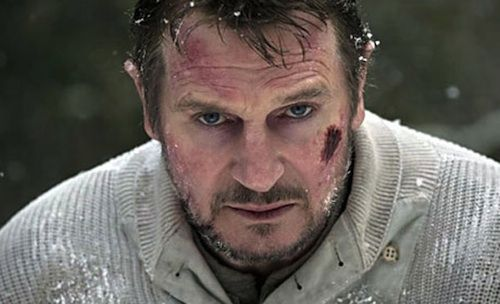 Liam Neeson Grey Movie The Grey Review