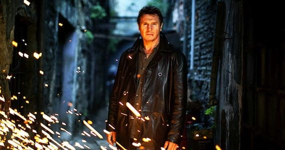 Liam Neeson in Taken 2 How Taken 3 Could Properly Conclude the Taken Trilogy