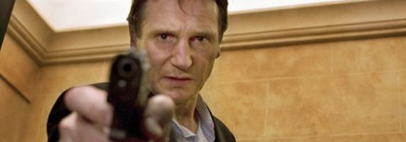 Liam Neeson in Taken Ashley Judd to Star in ABC Series 'Missing'