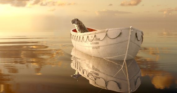 Life of Pi Richard Parker Life of Pi Ending Explained