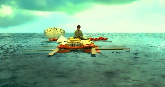 Life of Pi Suraj Sharma Boat Life of Pi Ending Explained