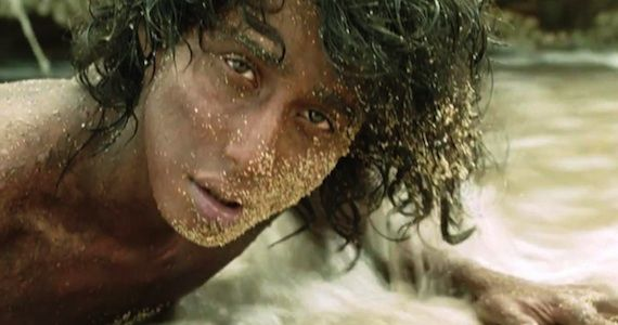 Life of Pi Suraj Sharma Life of Pi Ending Explained