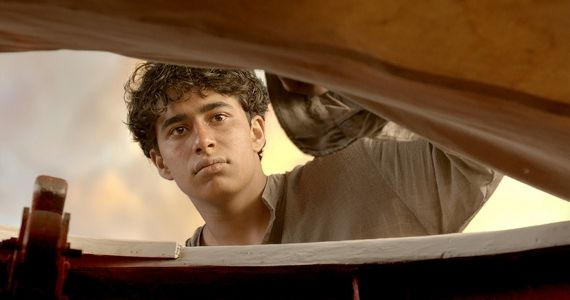 Life of Pi starring Suraj Sharma Life of Pi Review