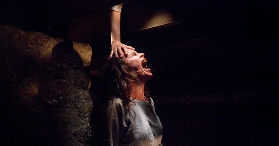 Lili Taylor in The Conjuring The Conjuring Early Reviews: Is This the Scariest Movie of 2013?