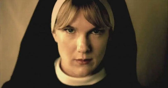 Lily Rabe1 TV News Wrap Up: Feb 10, 2013   American Horror Story, Breaking Bad & More