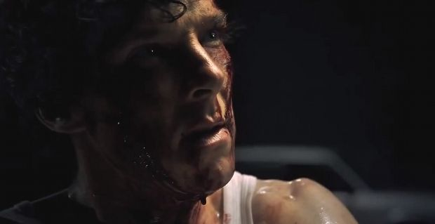 Little Favour Reviews Starring Benedict Cumberbatch Little Favour Review