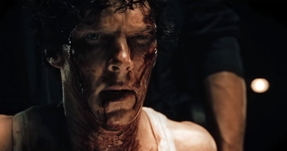 Little Favour Trailer Cumberbatch Little Favour Trailer: Benedict Cumberbatch Plays Spy Games