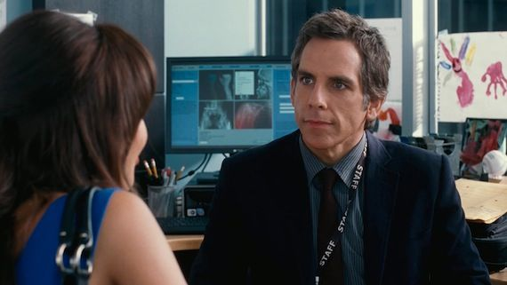 Little Fockers Jessica Alba Ben Stiller Little Fockers Review