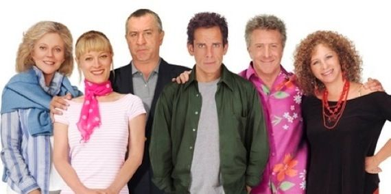 Little Fockers cast Little Fockers Review