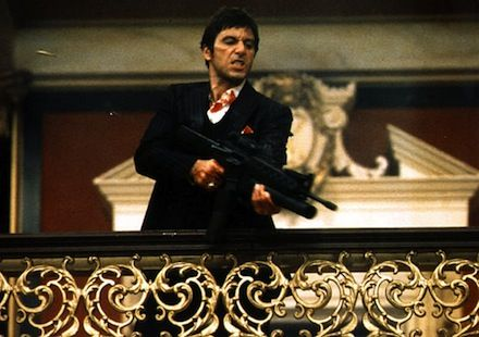 Little Friend Scarface Universal Planning Scarface Remake