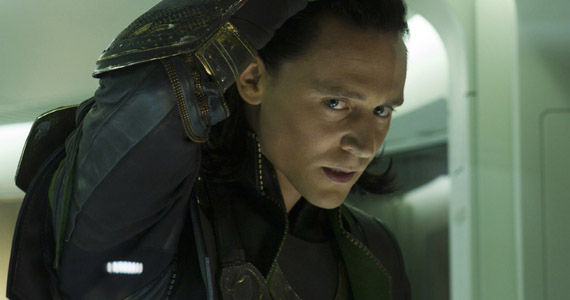 Loki Prison Cell Avengers Loki Unlikely To Be A Villain in The Avengers 2