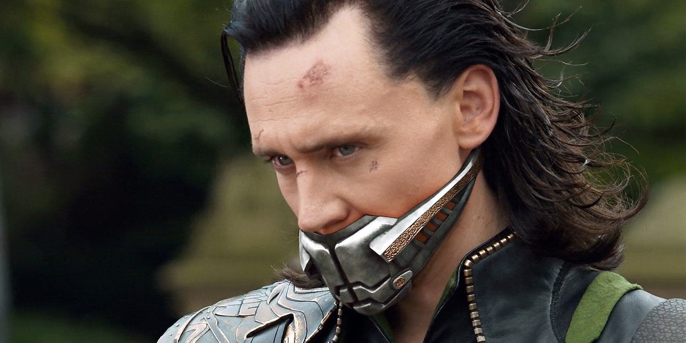 Why Loki Was Cut From Avengers Age Of Ultron