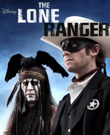 Lone Ranger Box Office