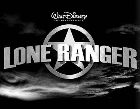 Lone Ranger Movie 2012 Disney