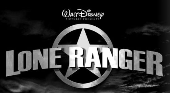 Lone Ranger Movie Logo Disneys Lone Ranger Lassoes A Release Date