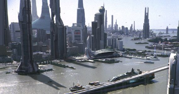 Looper Shanghai Transformers 4 to Film in China; Michael Bay Honored by Chinese Fan Support