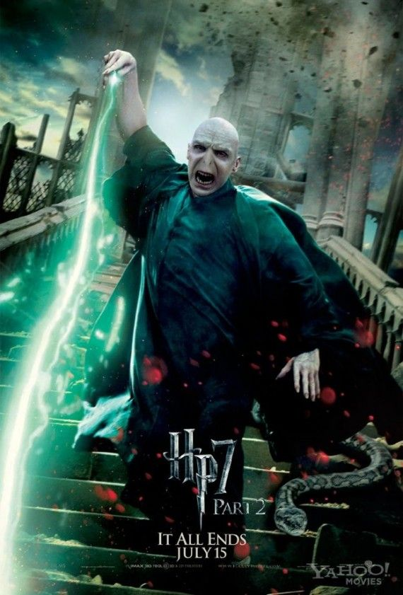 Lord Voldemort in Harry Potter and the Deathly Hallows Part 2 570x841 Lord Voldemort in Harry Potter and the Deathly Hallows Part 2