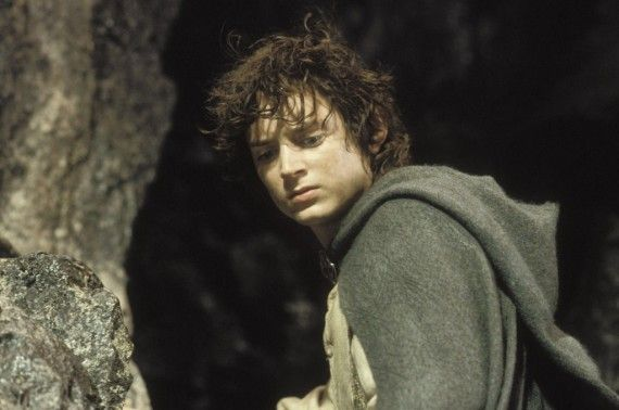 Lord of the Rings Frodo 570x378 10 Movie Events That Shaped the Decade (For Movie Fans)