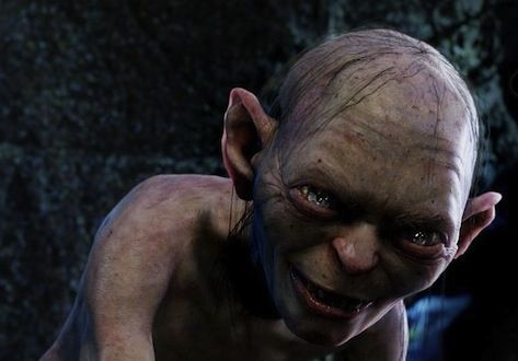 Lord of the Rings Two Towers Gollum The 12 Best Movie Sequels Ever Made