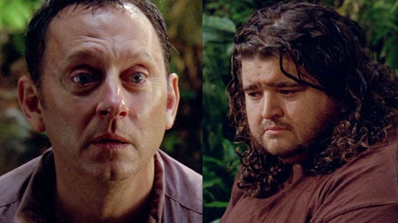 Lost Ben and Hurley Hurley Gives More Details on the Lost Epilogue