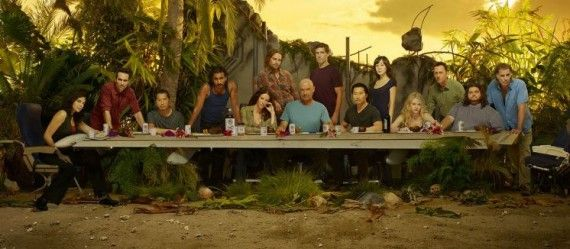 Lost Season 6 The Last Supper header 570x249 Lost   The Last Supper