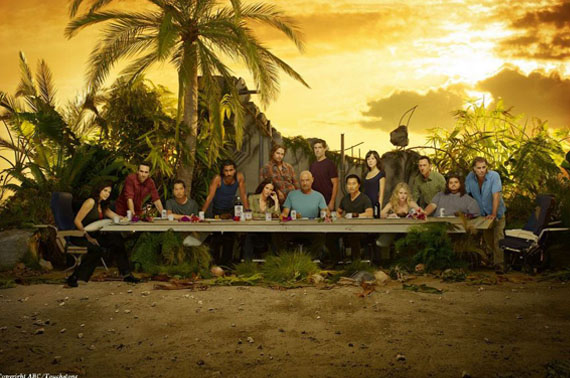 Lost   The Last Supper