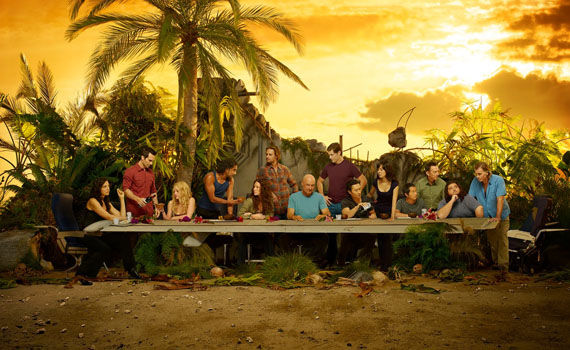 Lost The Last Supper image 3 Lost Finale Explained: Answering the Unanswered Questions