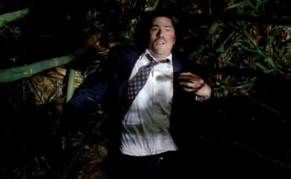 Lost Top 25 Moments Jack in the jungle Top 25 Moments From 6 Years of Lost