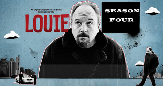 FXs Louie Renewed for Season 4