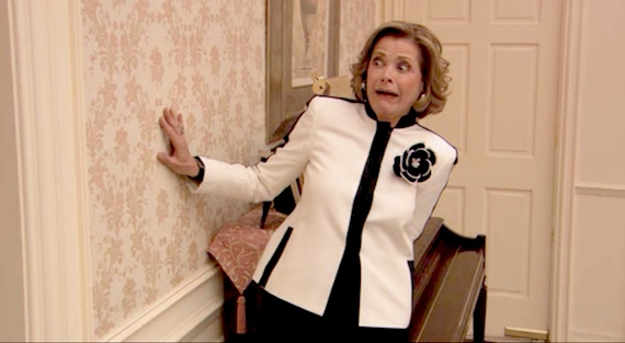 Lucille Bluth on Arrested Development Mitch Hurwitz Reveals Plot, New Format & More for 'Arrested Development' Season 4 [Updated with Images]