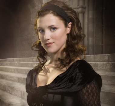 Lucy Griffiths Wonder Woman