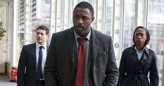 Luther Season 3 Elba Warren Amuka Bird Luther Season 3 Casts Resident Evil Star Sienna Guillory