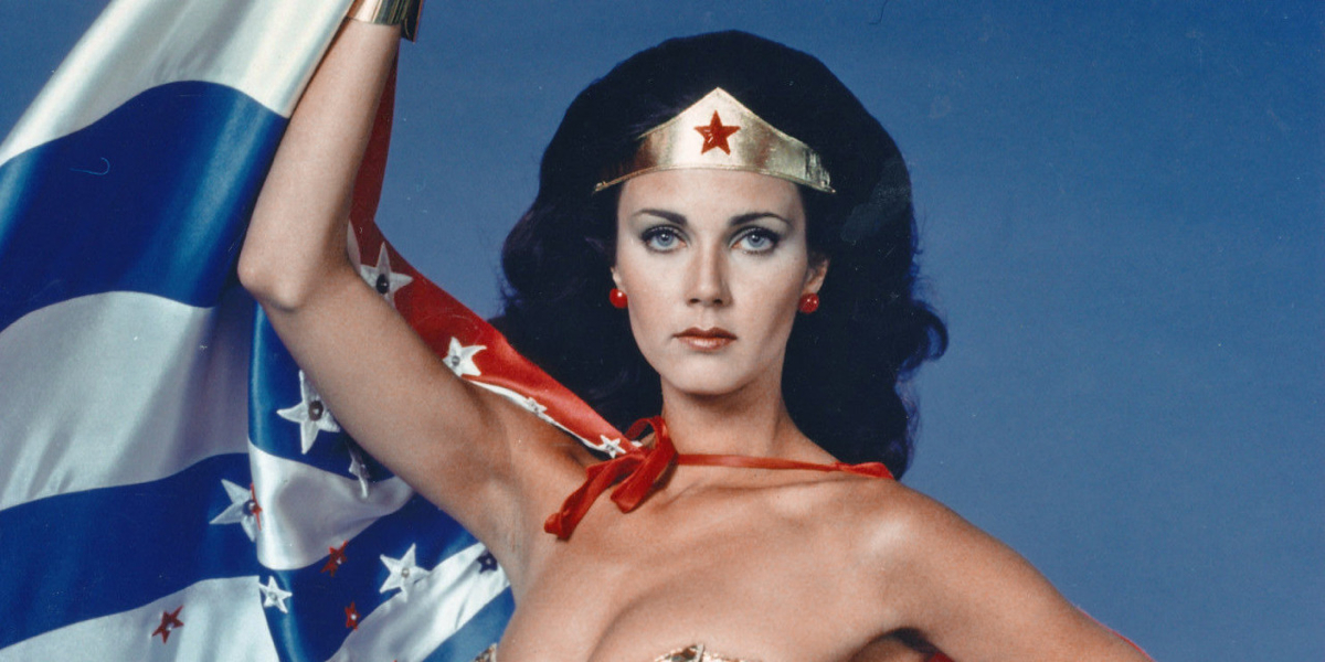 lynda carter songs