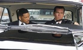 MIB 3 J and K 280x170 Barry Sonnenfeld Reveals Men in Black 3 Alien Cameos; New Images
