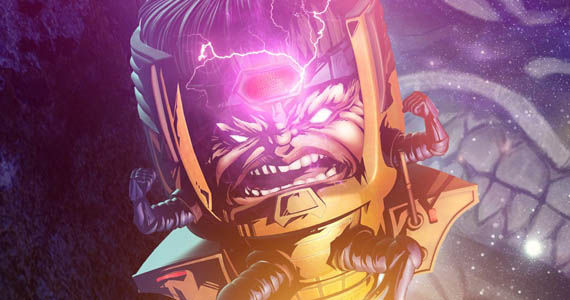 MODOK Captain America Sequel Captain America Writer Suggests MODOK as Sequels Villain
