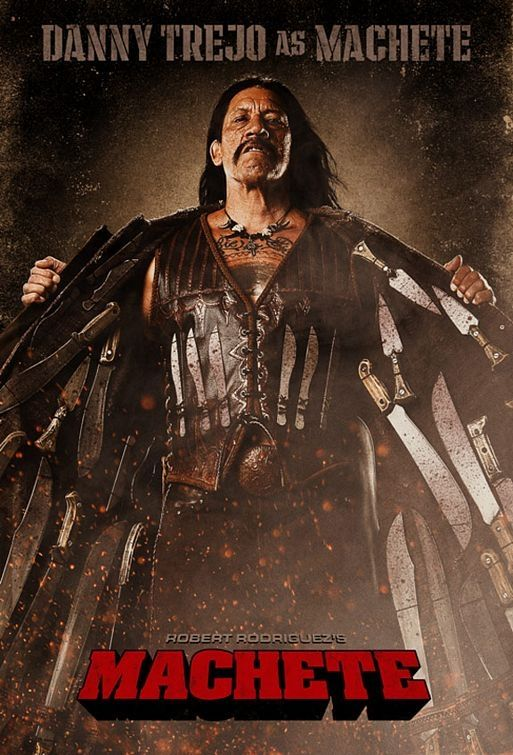 Machete - a film by Robert Rodriguez  Machete-character-poster1-Danny-Trejo