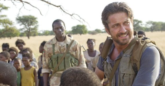 Machine Gun Preacher trailer with Gerard Butler Machine Gun Preacher Trailer: An Inspirational Drama With Bazookas