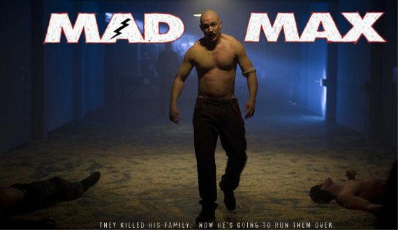 Mad Max Fury Road Tom Hardy Mad Max: Fury Road Production Delayed