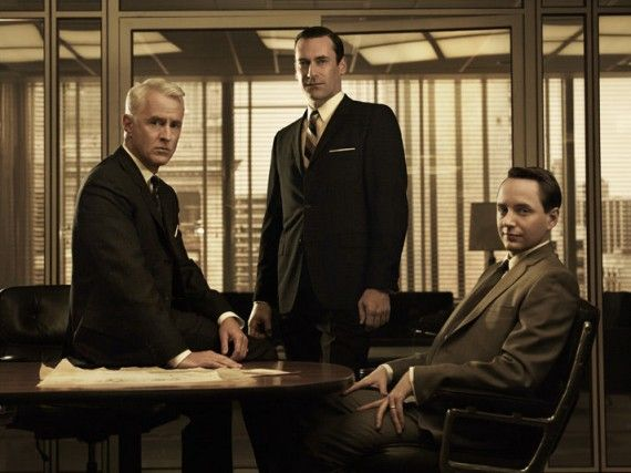 Mad Men Season 5 John Slattery 570x427 John Slattery in Mad Men Season 5